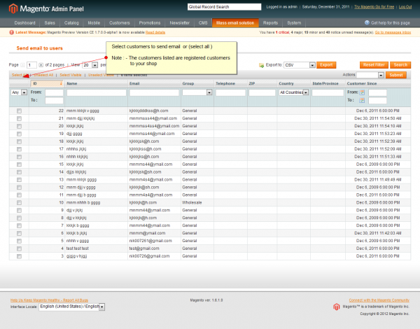 2-magento-mass-email-extension-screen2