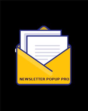 Magento 2 Newsletter Popup-