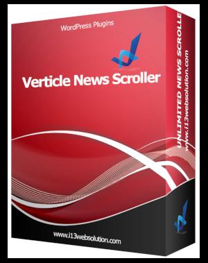 WordPress-vertical-news-scroller