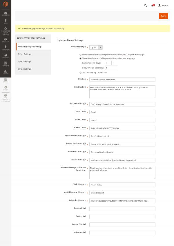 magento-2-newsletter-pop-up-admin-settings